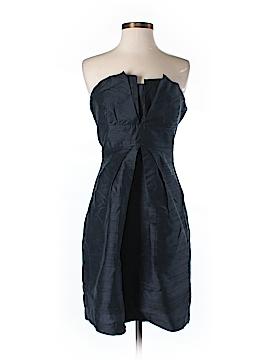 Watters & Watters Silk Dress Size 4