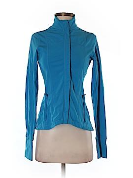 Calvin Klein Track Jacket Size XS