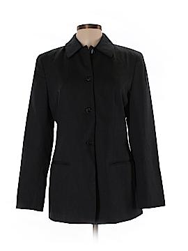 Josephine Chaus Wool Blazer Size 10