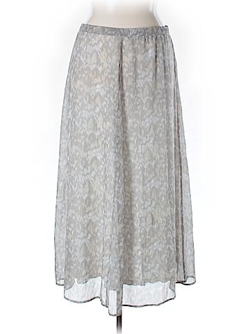 Soft Surroundings Casual Skirt Size XL