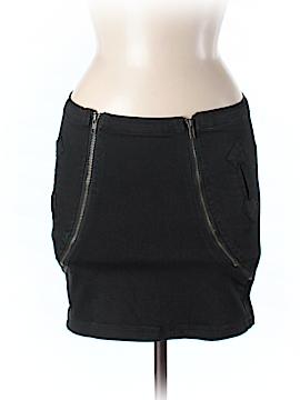 Understar Los Angeles Denim Skirt Size M