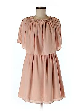 Halston Heritage Silk Dress Size 6