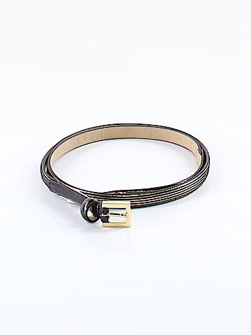 Vince Camuto Leather Belt Size L