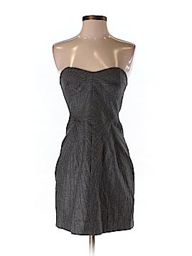Brian Reyes Wool Dress Size 4
