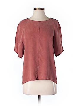 Just Female Short Sleeve Blouse Size XS