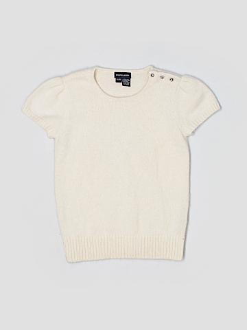 Ralph Lauren Pullover Sweater Size 16