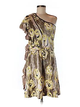Prairie New York Silk Dress Size M