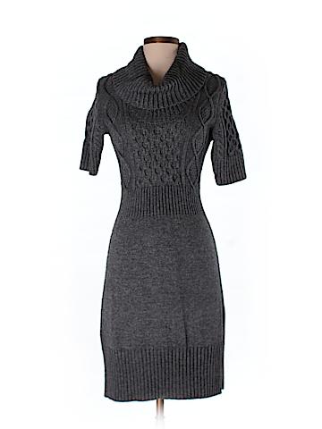 Ann Taylor LOFT Sweater Dress Size S