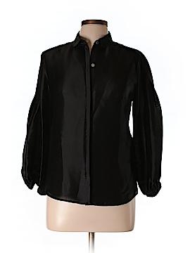 Leon Max Long Sleeve Blouse Size M