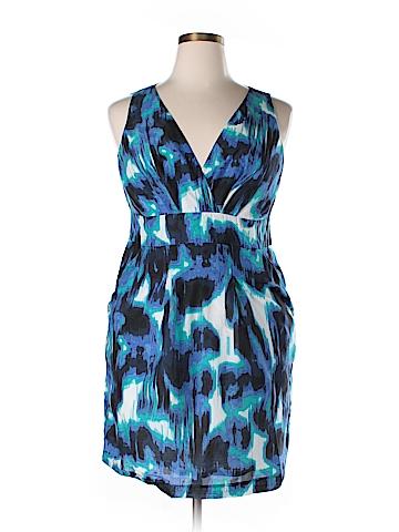 MICHAEL Michael Kors Casual Dress Size 14