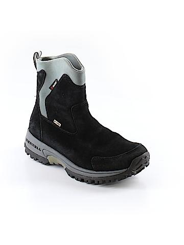 Merrell Boots Size 7 1/2
