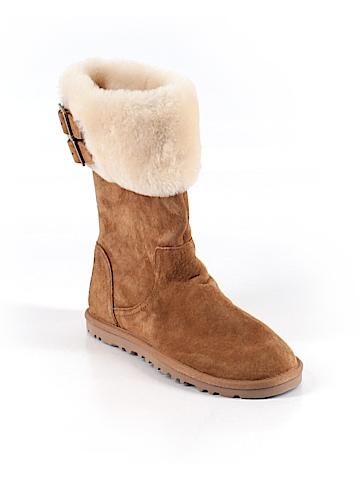 Ugg Australia Boots Size 5 1/2