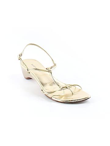 Karen Scott Heels Size 9 1/2