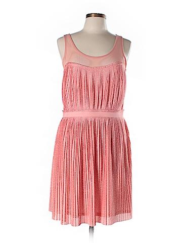 LC Lauren Conrad Cocktail Dress Size L