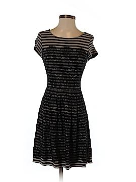 Bordeaux Casual Dress Size XS