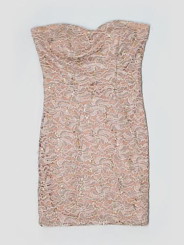 As U Wish Cocktail Dress Size 1