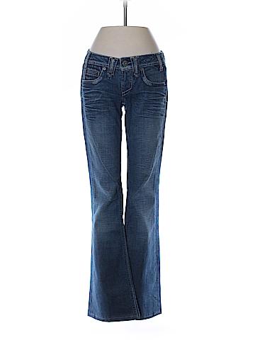 Yanuk Jeans 23 Waist