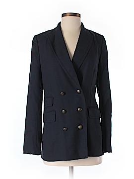 J. Crew Collection Wool Blazer Size 0