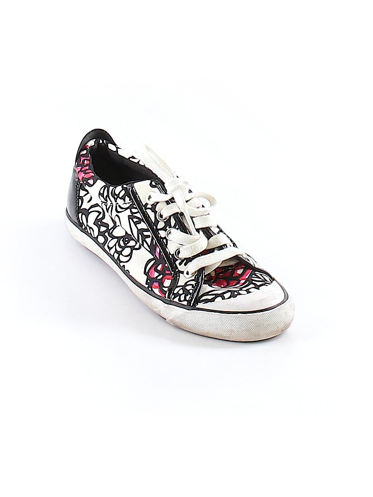 Coach Women Sneakers Size 6 1/2