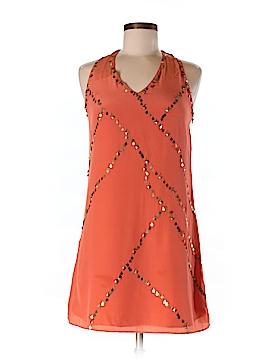 Aryn K. Silk Dress Size S