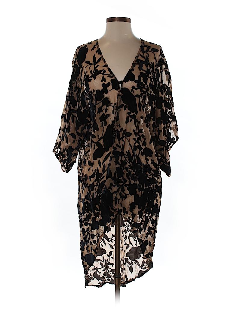 Flynn Skye Women Kimono Size S