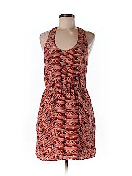 Jamison Silk Dress Size S