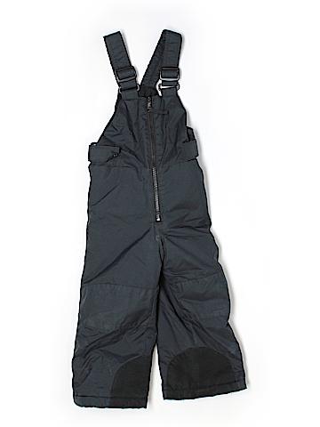 Columbia One Piece Snowsuit Size 4T