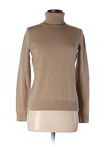 Banana Republic Women Wool Pullover Sweater Size L