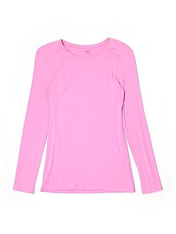 Falls Creek Long Sleeve T-Shirt Size 14/16