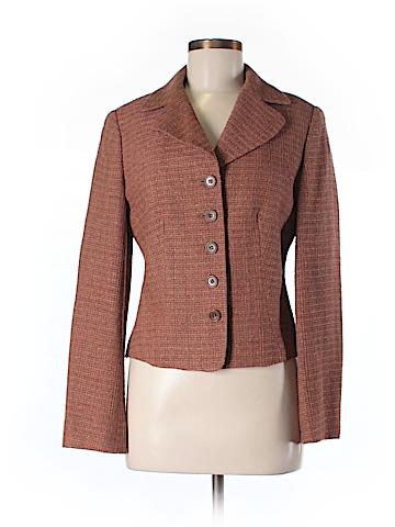 Barneys New York Wool Blazer Size 8