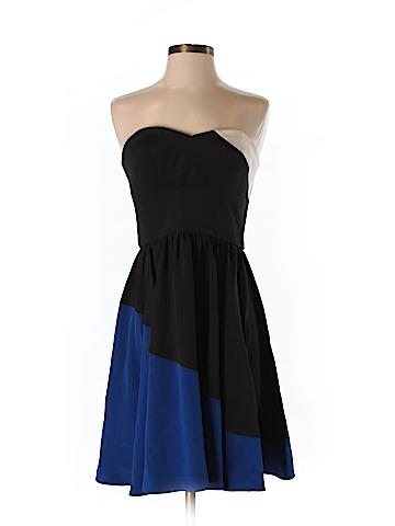 Jay Godfrey Silk Dress Size 6