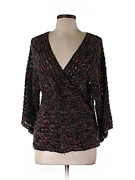 Curio Pullover Sweater Size L
