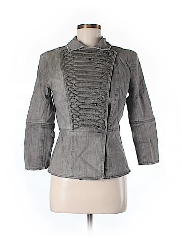 Alice + olivia Denim Jacket Size M