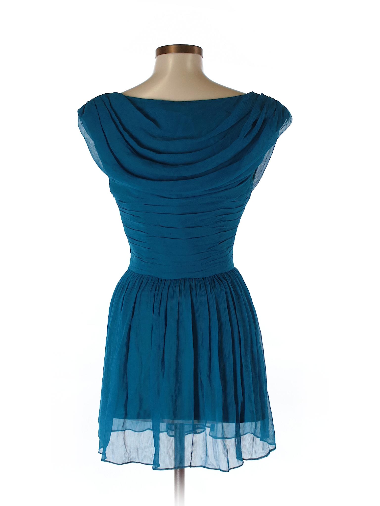 winter Silk Dress London Maggy Boutique 7OqFn
