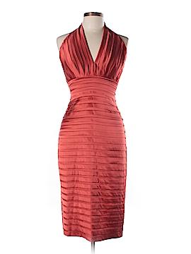 Tadashi Silk Dress Size 8