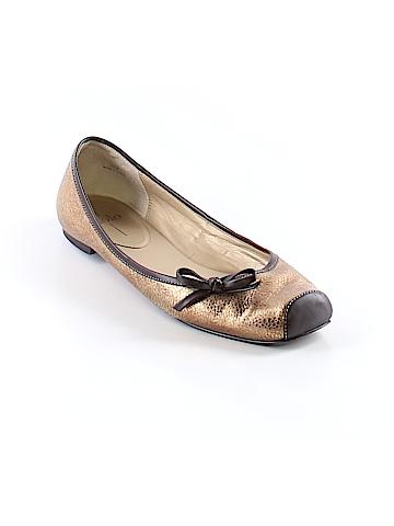 Linea Paolo Flats Size 9 1/2