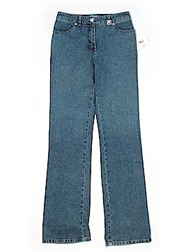 St. John Sport Jeans Size 0