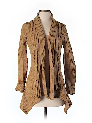 Anthropologie Wool Cardigan Size S