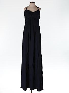 Amsale Silk Dress Size 6