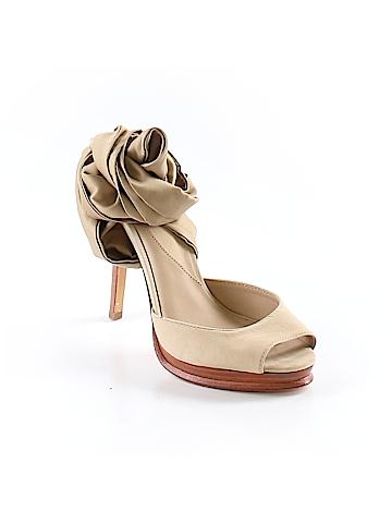 Diane von Furstenberg Mule/Clog Size 7