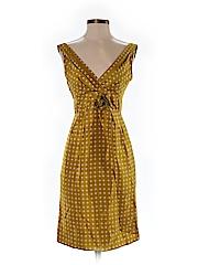 J. Crew Women Silk Dress Size 0