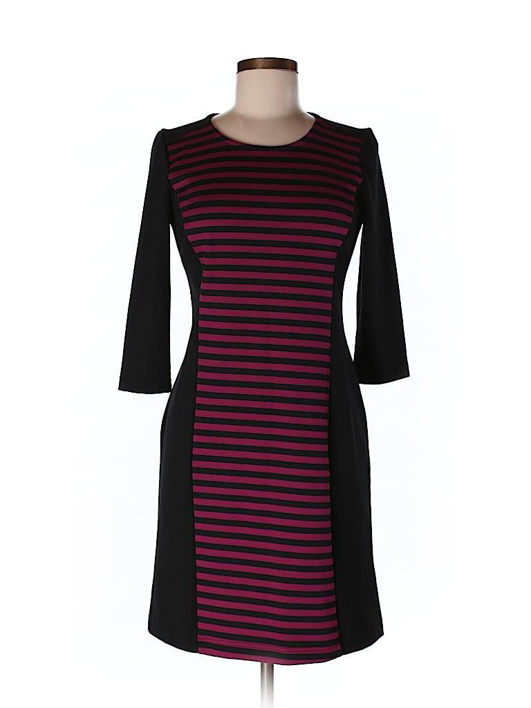 Spense Women Casual Dress Size 6 (Petite)
