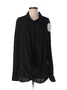 Nicholas K Long Sleeve Blouse Size M