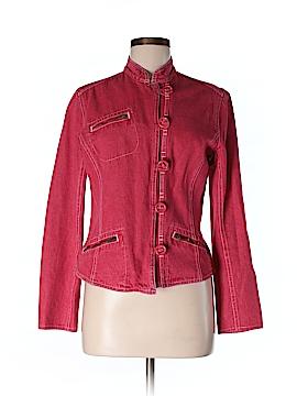 Spiegel Denim Jacket Size 8