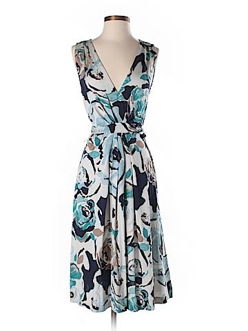 Banana Republic Silk Dress Size M
