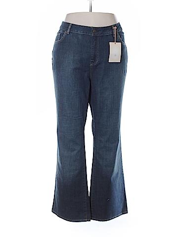 Bitten by Sarah Jessica Parker Jeans Size 22