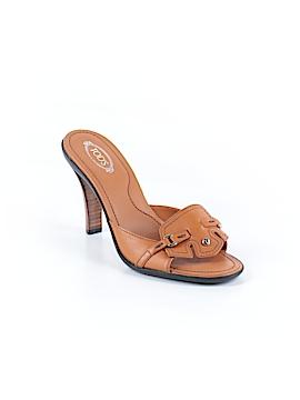 Tod's Mule/Clog Size 39.5 (EU)