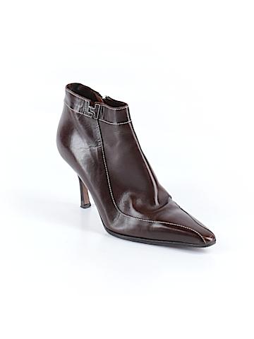 Lambertson Truex Ankle Boots Size 35.5 (FR)