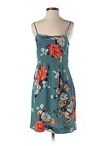 Moulinette Soeurs Silk Dress Size 4