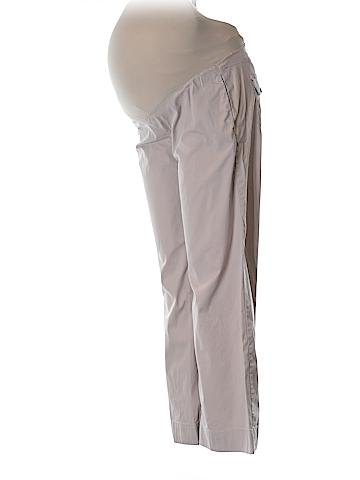 Gap - Maternity Khakis Size 2 (Maternity)